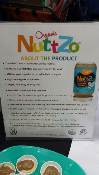 About Nuttzo