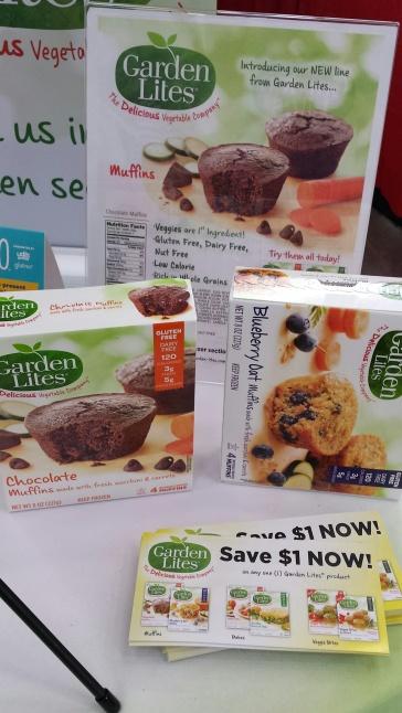 Garden Lites Muffins 2