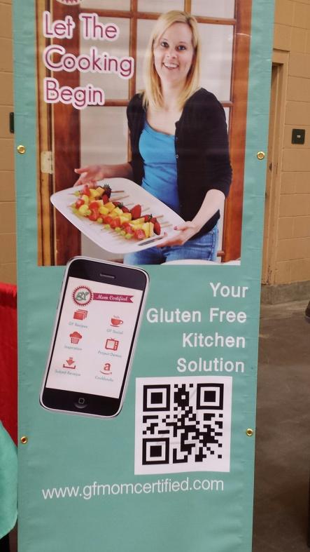 gluten free mom