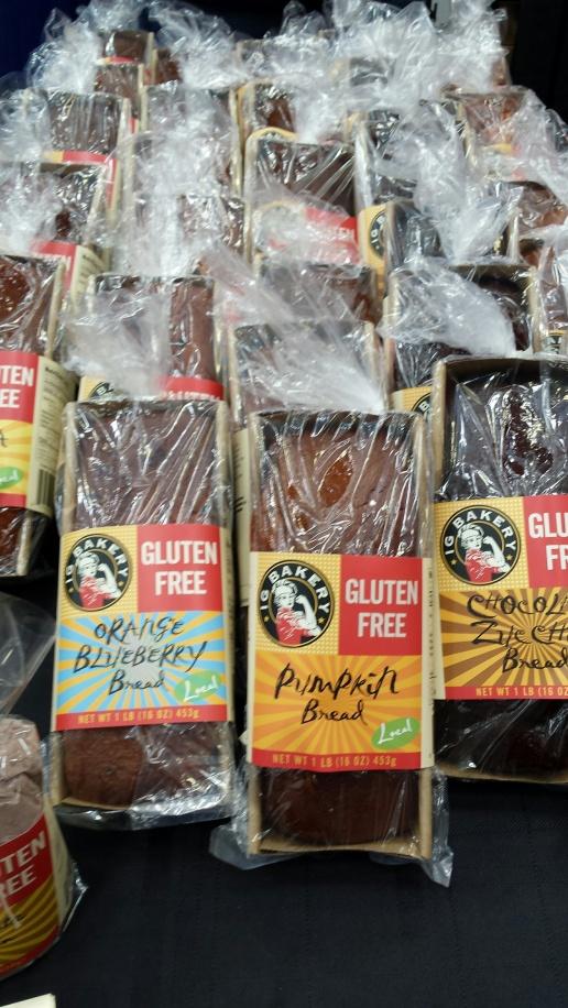 IG bakery goods