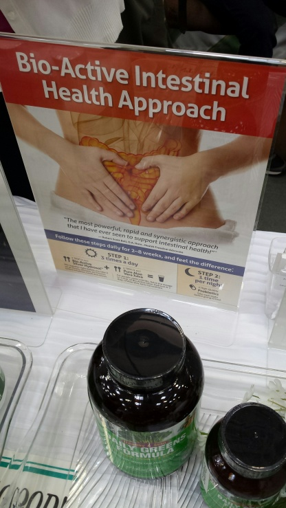 Intestinal pic