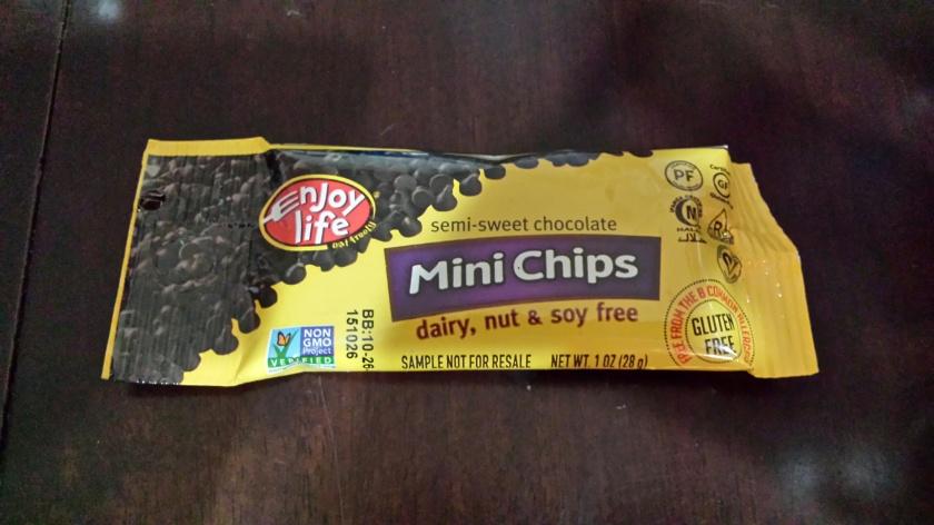 Enjoy Life mini chips