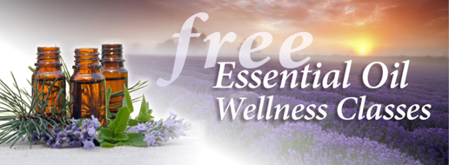free-essential-oil-classes