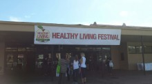 HealthyLivingFestival