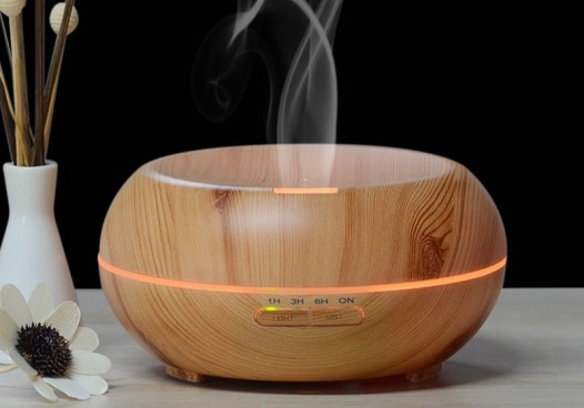 Ultrasonic-Essential-Oil-Diffuser