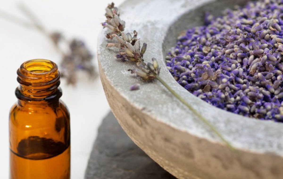 Essential Oils Vs. FragranceOils