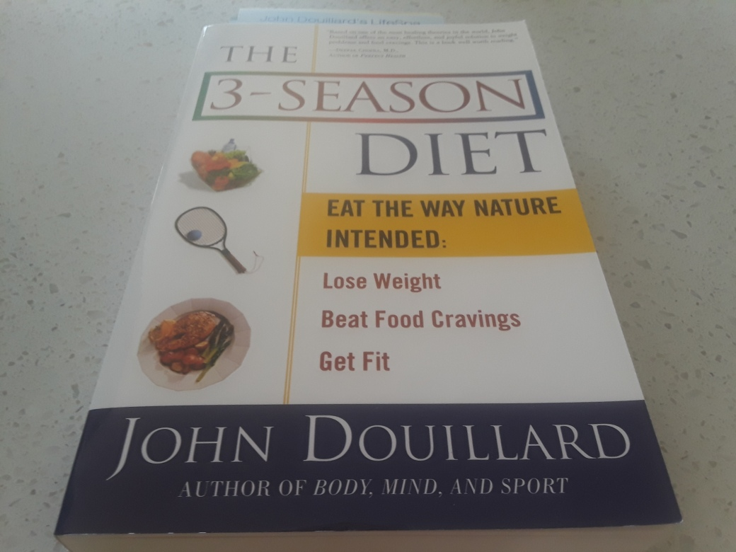 Three Season Diet