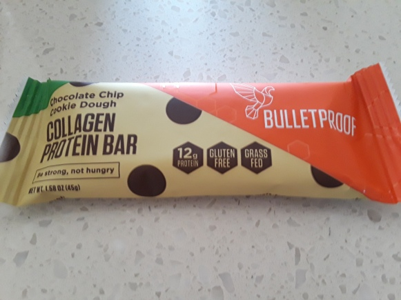 bulletproof bar