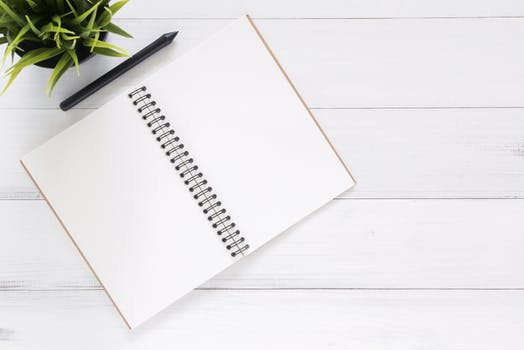 Why Journaling is Nourishing to YourSoul