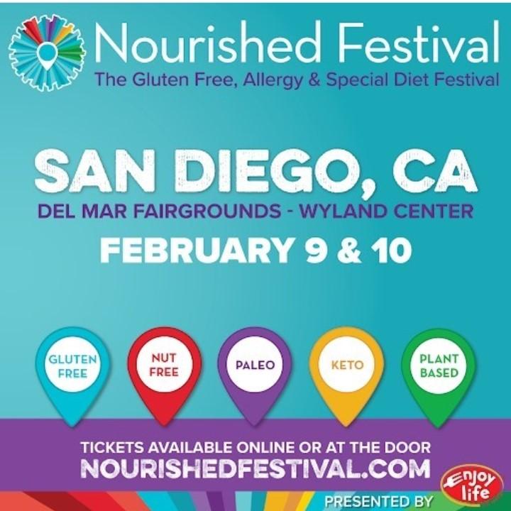 Recap of the NourishedFestival