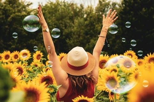 5 Ways to Fuel Your Happiness withFood