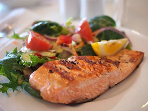 salmon-dish-food-meal