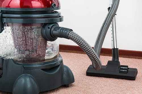 vacuum-cleaner-carpet-cleaner-housework