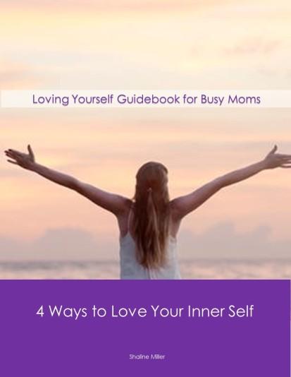 4 Ways to Love Your Inner Self Guidebook 2