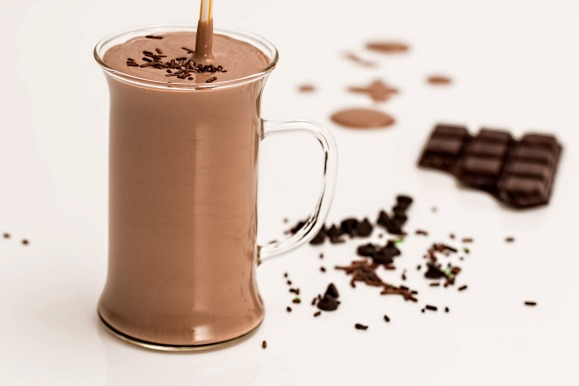 chocolate-smoothie-use